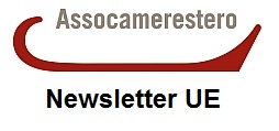 Newsletter UE Assocamerestero